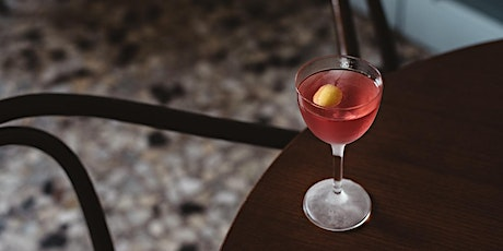 Melbourne Cocktail Festival: Capitano Aperitivo with Saint Felix Distillery tickets