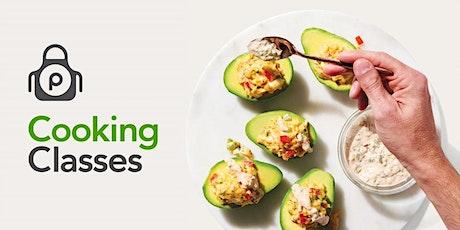 Kitchen Fundamentals: Avocados tickets