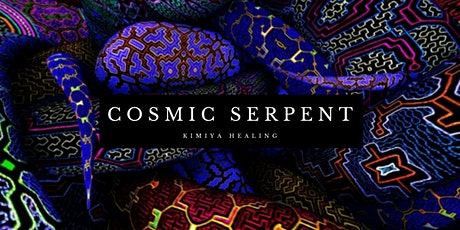 Group Alchemy - Cosmic Serpent tickets