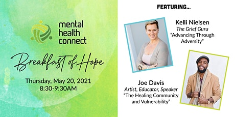 3rd Annual Breakfast of Hope tickets