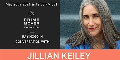 Private Conversations/Public Spaces - In Conversation w Jillian Keiley tickets