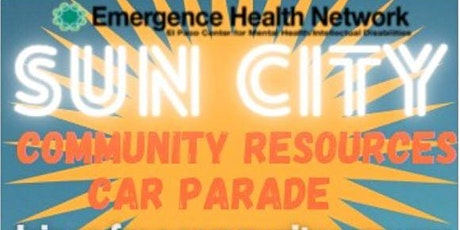 Sun City Community Resource CAR Parade entradas