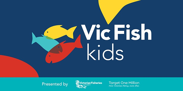 Vic Fish Kids - Shepparton image
