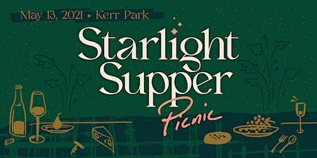Starlight Supper: Picnic tickets