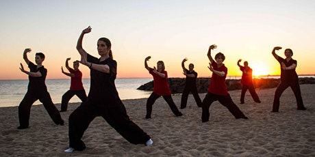 YANG STYLE - TAI CHI -				   Mind body exercise tickets