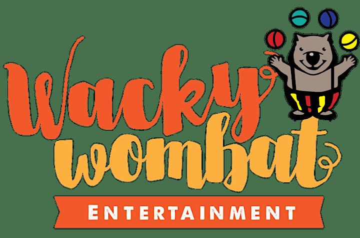 Wacky Wombat Circus Workshops image