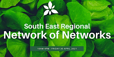 South East Regional Network of Networks Forum tickets