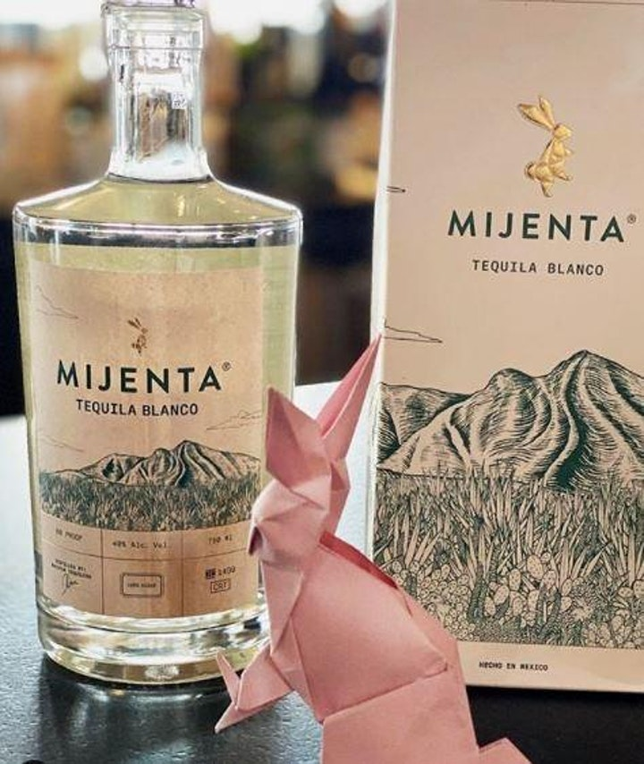 Mindful Tasting Ritual with Mijenta Tequila image