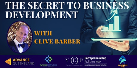 The Secret to Business Development tickets