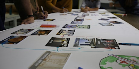 The Climate Collage workshop online in The Netherlands tickets