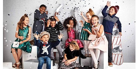 5th annual Charlotte Kids Fashion Weekend  MODEL CALL REGISTRATION tickets