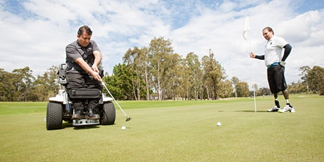 Come and Try Golf - Oxley Golf Club QLD - 14 September 2021 tickets