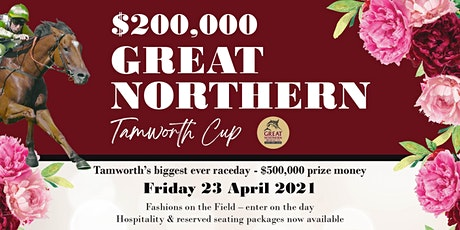 2021 Great Northern Tamworth Cup tickets