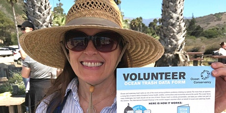 Beach Cleanup tickets