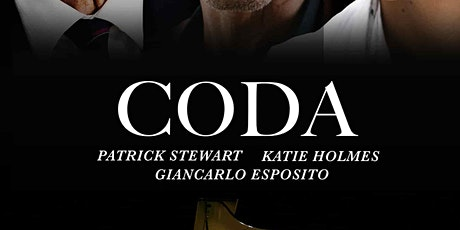 Film Club: Coda @ Rosny Library tickets