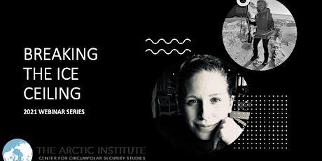 Historical Legacies & Arctic Imaginaries | Anna Boberg & Arctic Landscapes tickets
