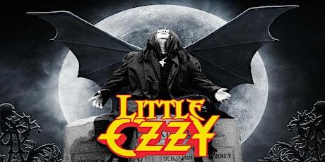 Little Ozzy - A Tribute to Ozzy Osbourne tickets