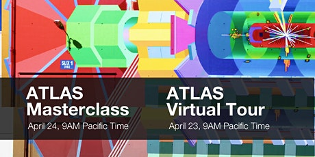 ATLAS Masterclass 2021 tickets