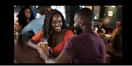 Single Black Professionals Speed Dating (Ages 23-35) tickets