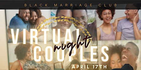 Couples Night - A Conversation on Communication tickets