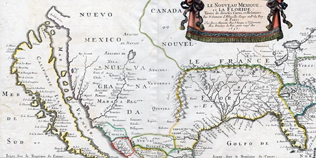 Emerging Scholarship on the 'Borderlands' of New Spain tickets
