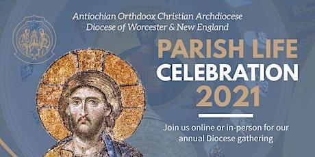2021 Parish Life Celebration (PLC) tickets