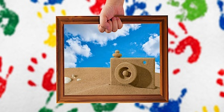 Sand Sculpture Competition tickets