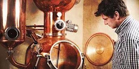 Rig Hand Distilling 201 - 4 Day Workshop tickets