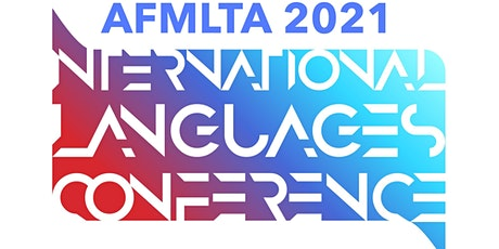 AFMLTA International Conference - Sponsors Registration tickets