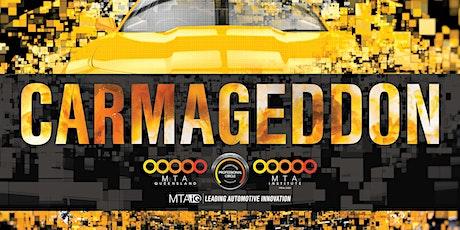 Carmageddon tickets