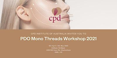 CPD Institute of Australia: PDO Mono Threads Workshop