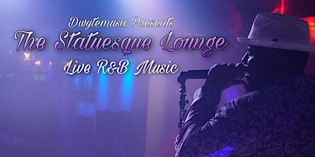 The Statuesque Lounge - Live R&B Music  @ Angel's Soul Food tickets