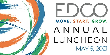 2021 EDCO Annual Luncheon tickets