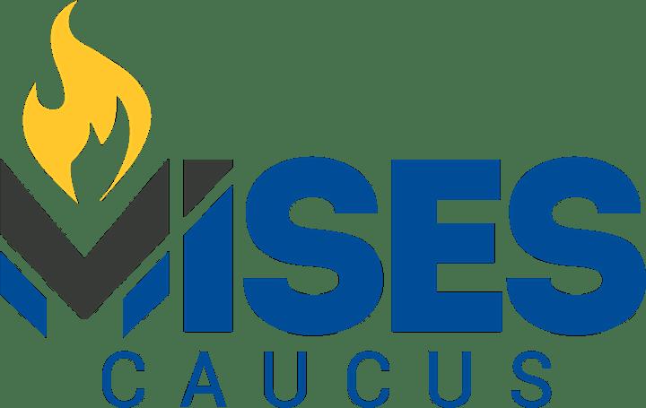 CA Mises Caucus Reception image