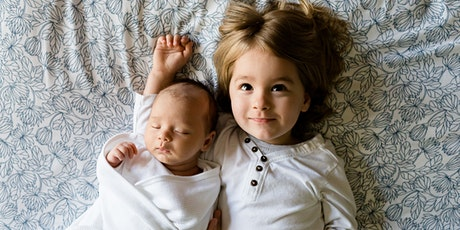 Online Sleep Seminar for Older Babies & Toddlers tickets
