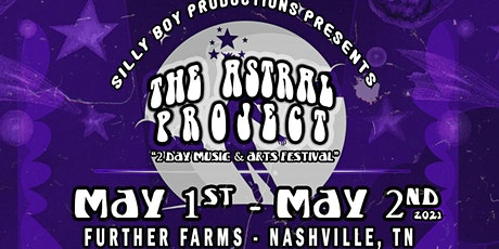 The Astral Project tickets