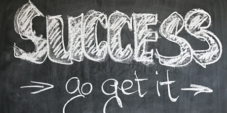 Virtual Accountability and Success Group tickets