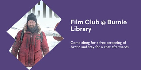 Film Club @ Burnie Library tickets