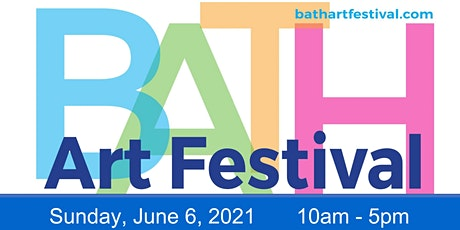 Bath Art Festival 2021 tickets