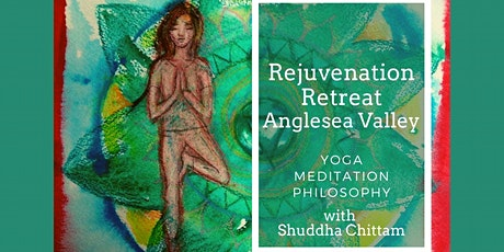 Yoga Rejuvenation Retreat Anglesea tickets