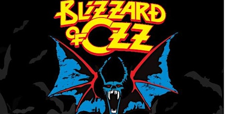 Blizzard of Ozz -  Black Sabbath Experience with Whole Lotta Led tickets