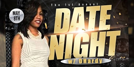 1st Annual Date Night tickets