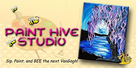 Virtual Paint Party - Streaming Live! tickets