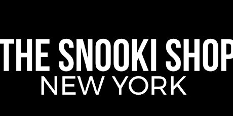 THE SNOOKI SHOP VIP EVENT tickets