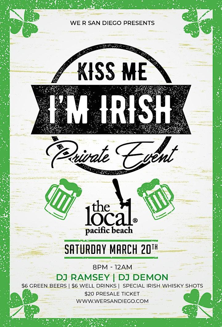 Kiss Me Im Irish image