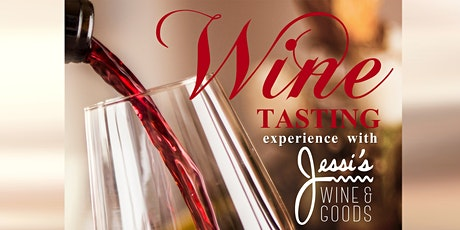 Wine Tasting - Virtual Tour of the Great Wines of Europe tickets