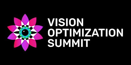 Vision Optimization Summit tickets