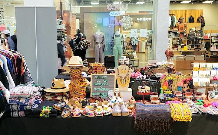 Summer Market image