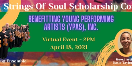 Strings Of Soul Scholarship Concert tickets