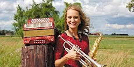 Mollie B, POLKA QUEEN USA, at Krause's May 19-20 | New Braunfels, TX tickets